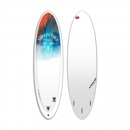 Surfactory 6'8 Egg