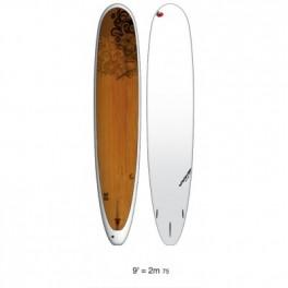 Surfactory 9' wood